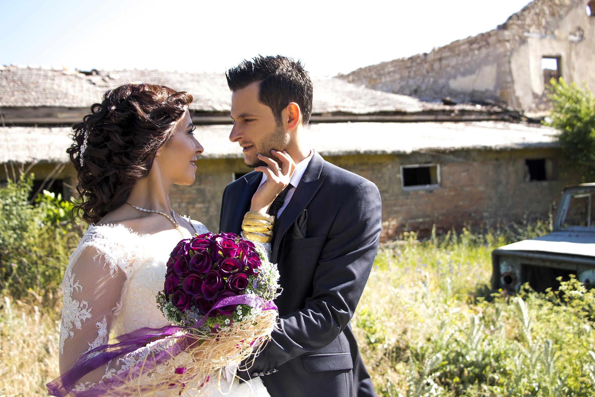 sivas kır düğünü fotoğrafı